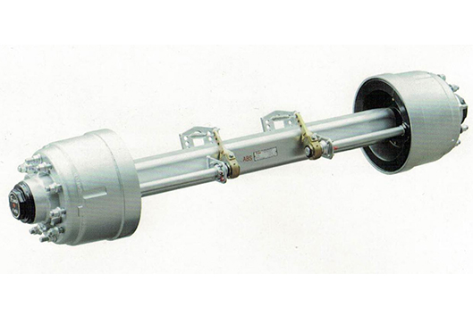 FUWA 50 Maintenance Free Series Axle