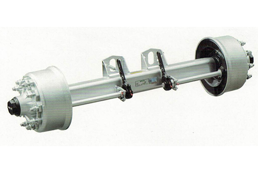 FUWA VALX series axle